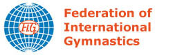 Federation of International Gymnastics Logo
