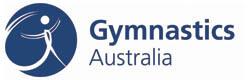 Gymnastics Australia Logo