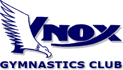 Knox Gymnastics Club Logo